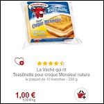 Bon Plan Toastinettes pour Croque Monsieur chez Intermarché - anti-crise.fr