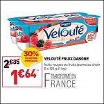Bon Plan Velouté Fruix chez Simply Market - anti-crise.fr