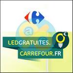 Carrefour : 5 Ampoules LED 100% Gratuites - anti-crise.fr