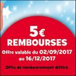 Offre de Remboursement Desit : 5€ Remboursés sur Devine les Films Disney