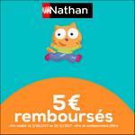 Offre de Remboursement Nathan : 5€ remboursés sur Mon premier Dokéo - anti-crise.fr