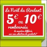 Offre de Remboursement Smoby : Jusqu'à 10€ Remboursés sur un Produit Roulant - anti-crise.fr