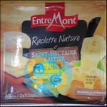 Offre de Remboursement EntreMont : 10€ en Bons sur le Fromage à Raclette - anti-crise.fr