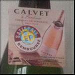 Offre de Remboursement Calvet : Crémant de Bordeaux Satisfait ET 100% Remboursé - anti-crise.fr