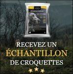Echantillon Canem Expert Croquettes pour Chiens - anti-crise.fr