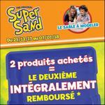 Offre de Remboursement Goliath : 2ème Super Sand 100% Remboursé - anti-crise.fr