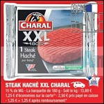 Bon Plan Steak Haché Charal chez Carrefour Market - anti-crise.fr