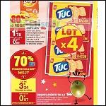 Bon plan Tuc chez Carrrefour Market - anti-crise.fr