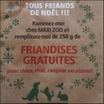 Bon Plan Maxi Zoo : 250g de Friandises Gratuites - anti-crise.fr