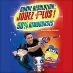 Offre de Remboursement Hasbro : 50% Remboursés sur 1 ou Plusieurs Jeux - anti-crise.fr