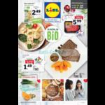 Catalogue Lidl du 31 janvier au 6 février 2018