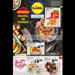 Catalogue Lidl du 7 au 13 février 2018