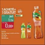 Bon Plan Boisson Fuze Tea chez Match (23/01 - 02/04) - anti-crise.fr