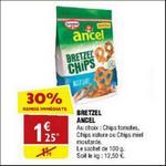 Bon Plan Bretzel'Chips Ancel chez Atac (31/01 - 05/02) - anti-crise.fr