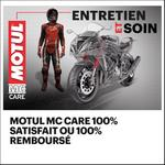 Offre de Remboursement Motul : Additif Moto Satisfait ou 100% Remboursé - anti-crise.fr