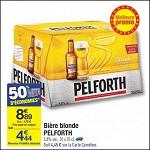 Bon Plan Bière Pelforth chez Carrefour (30/01 - 05/02) - anti-crise.Fr