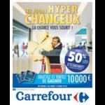 Catalogue Carrefour du 6 au 12 mars 2018