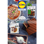 Catalogue Lidl du 14 au 20 février 2018