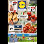 Catalogue Lidl du 21 au 27 février 2018