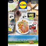 Catalogue Lidl du 28 février au 6 mars 2018