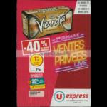 Catalogue U Express du 27 février au 3 mars 2018