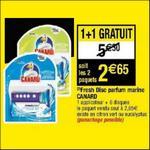 Bon Plan Boitier Canard Fresh Disc chez Cora - anti-crise.fr