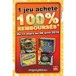 Offre de Remboursement Goliath : Jeu d'Ambiance 100% Remboursé - anti-crise.fr