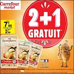 Bon Plan Raclette RichesMonts chez Carrefour Market (20/02 - 04/03) - anti-crise.fr