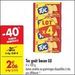 Bon Plan Biscuits Tuc chez Carrefour (27/02 - 05/03) - anti-crise.fr
