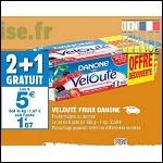 Bon Plan Velouté Fruix chez Carrefour Market (20/02 - 04/03) - anti-crise.fr