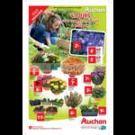 Catalogue Auchan du 21 au 24 mars 2018 (Boulogne)