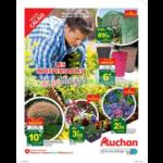 Catalogue Auchan du 21 mars au 2 avril 2018 (Calais)