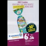 Catalogue Leclerc du 20 au 31 mars 2018 (Express)