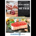 Catalogue Leclerc du 20 mars au 2 avril 2018 (Capbreton)