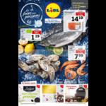 Catalogue Lidl du 21 au 27 mars 2018