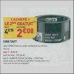 Bon Plan Cire Taft chez Simply Market - anti-crise.fr