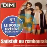 Offre de Remboursement Dim : Pack Boxer Satisfait ou 100% Remboursé - anti-crise.fr