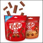 Bon Plan Kitkat® Mini Break chez Carrefour - anti-crise.fr
