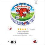 Bon Plan La Vache Qui Rit chez Intermarché - anti-crise.fr