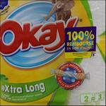 Offre de Remboursement Okay : Votre paquet Adapt' ou Extra-Long 100% Remboursé en 1 Bon - anti-crise.fr