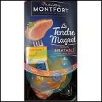 Offre de Remboursement Montfort : Le Magret Inratable 100% Remboursé en 2 Bons - anti-crise.fr