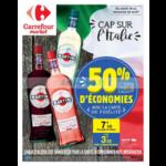 Catalogue Carrefour Market du 10 au 22 avril 2018
