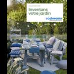 Catalogue Castorama du 29 avril au 31 mai 2018 (Jardin)