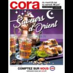 Catalogue Cora du 8 mai au 16 juin 2018 (Ramadan)