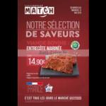 Catalogue Match du 8 au 13 mai 2018 (Nord)