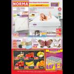 Catalogue Norma du 18 au 24 avril 2018