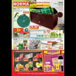 Catalogue Norma du 25 avril au 1er mai 2018
