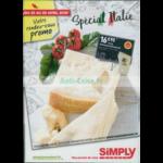 Catalogue Simply Market du 25 au 29 avril 2018