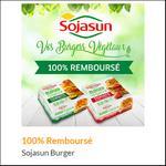 Offre de Remboursement Quoty : Sojasun Burger Végétal 100% Remboursé - anti-crise.fr