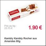 Bon Plan Biscuits Kambly - anti-crise.fr